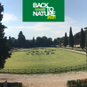 "ARTECARGO for ""Terzo Paradiso"" of Michelangelo Pistoletto - BACK TO NATURE 2021"